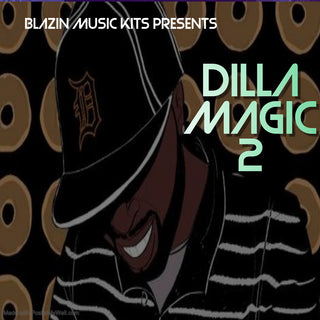 Dilla Magic 2