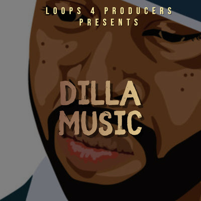Dilla Magic 95bpm