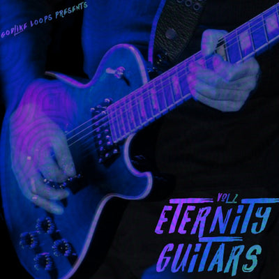 ETERNITY GUITARS 2