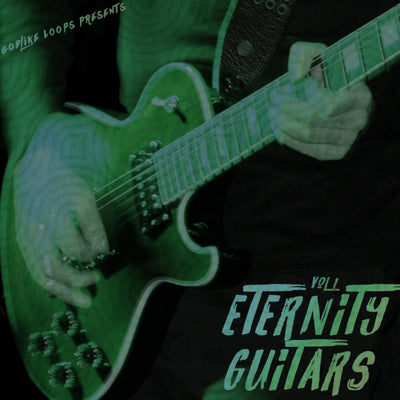 ETERNITY GUITARS