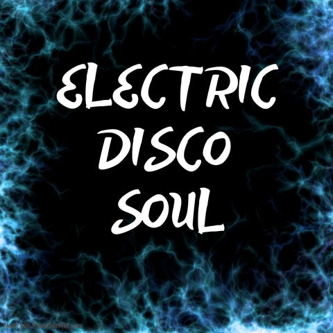 Electric Disco Soul