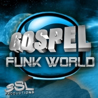 Gospel Funk World