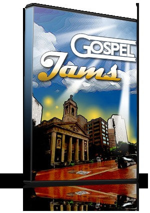 Gospel Jams Volume 1