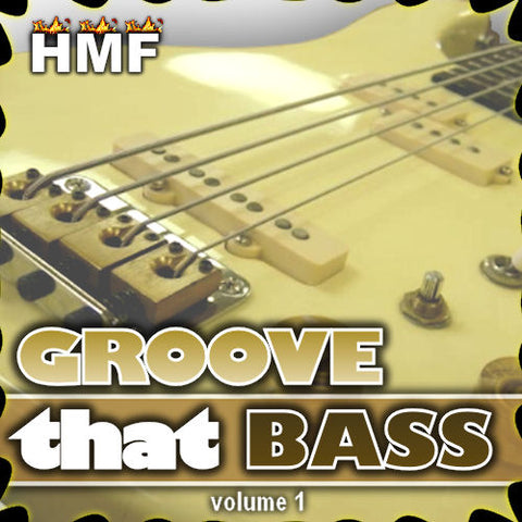 Groove That Bass