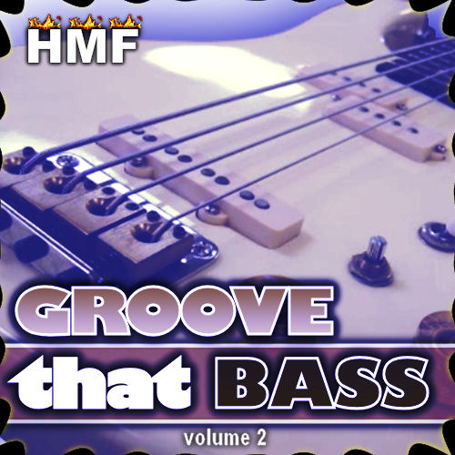 Groove That Bass Vol.2