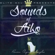 SOUNDS OF AIKO