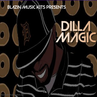 Dilla Magic
