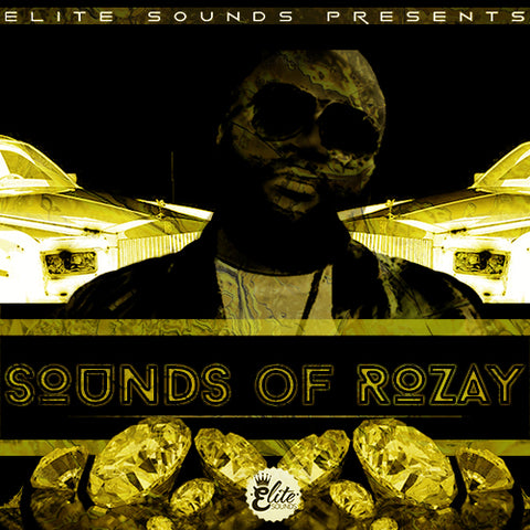SOUNDS OF ROZAY