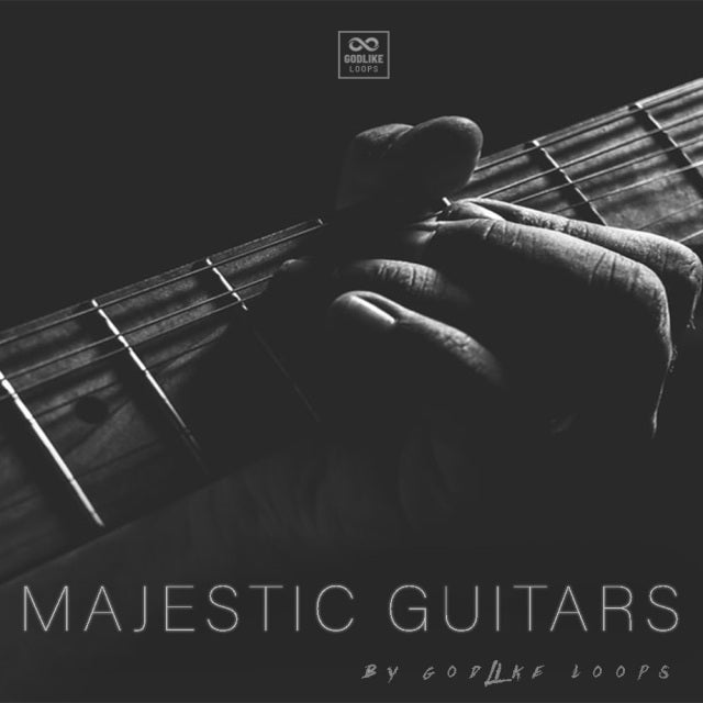 MAJESTIC GUITARS