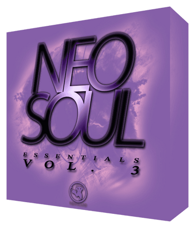 Neo Soul Essentials Vol.3