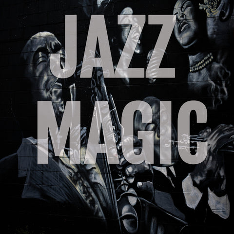 Jazz Magic