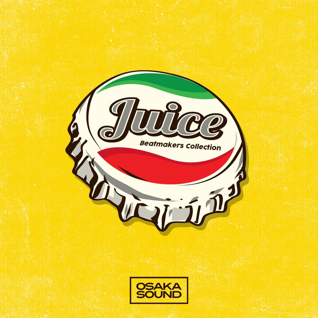 Juice- Beatmakers Collection