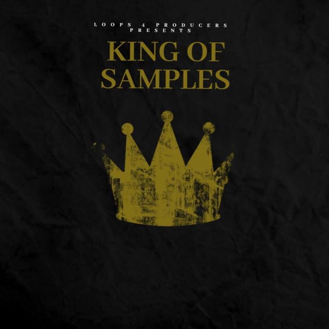 King of Samples