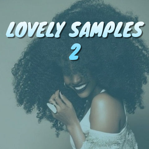 Lovely Samples 2