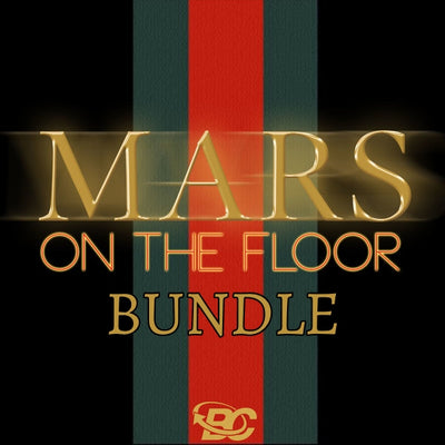 Mars On The Floor Bundle