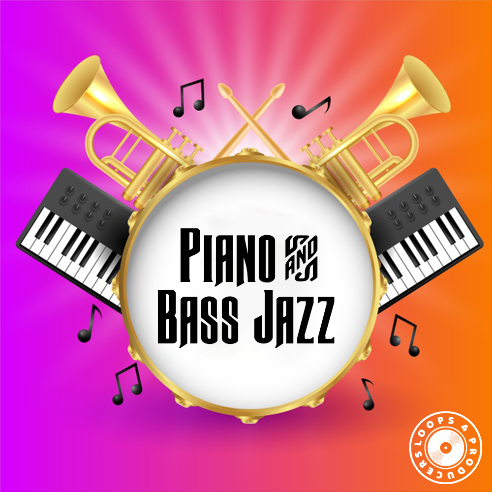 PIANO & BASS JAZZ