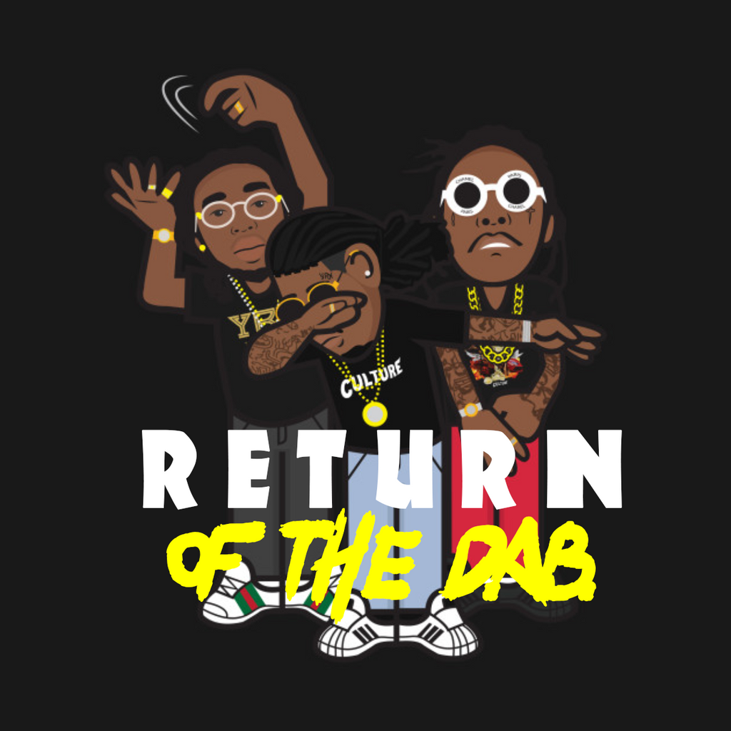 Return of the DAB