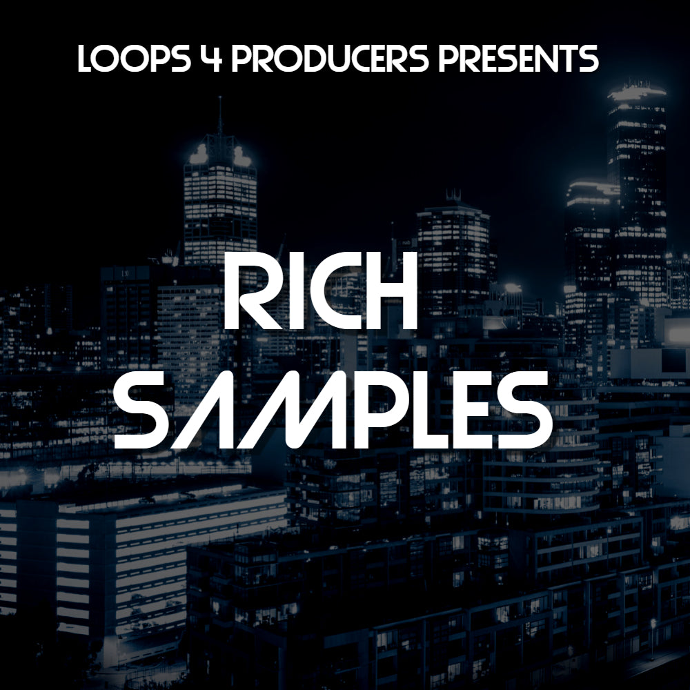 RICH SAMPLES