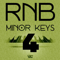 RnB Minor Keys 4