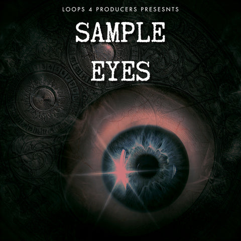 Sample Eyes