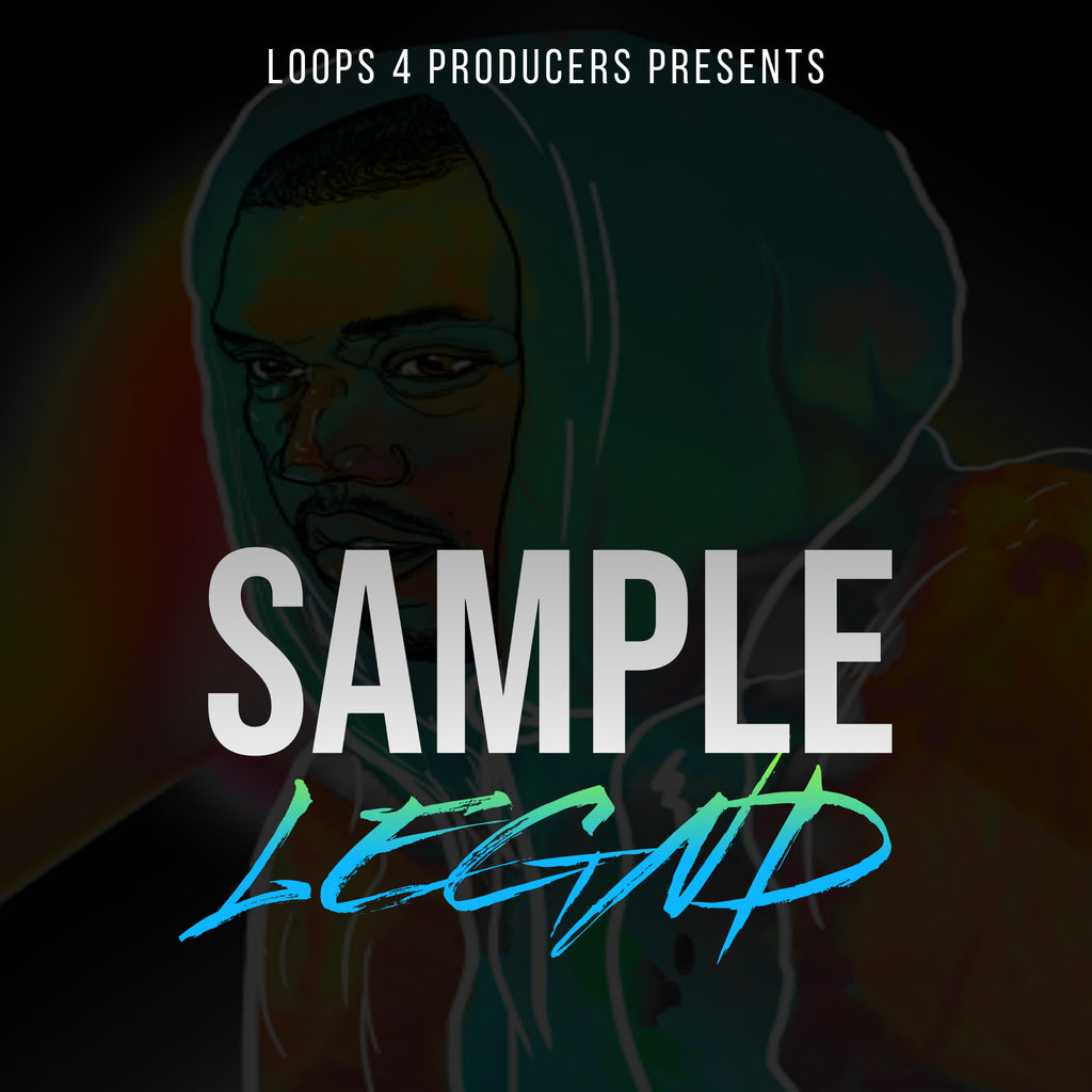 Sample Legnd