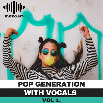 Pop Generation With Vocals Vol 1