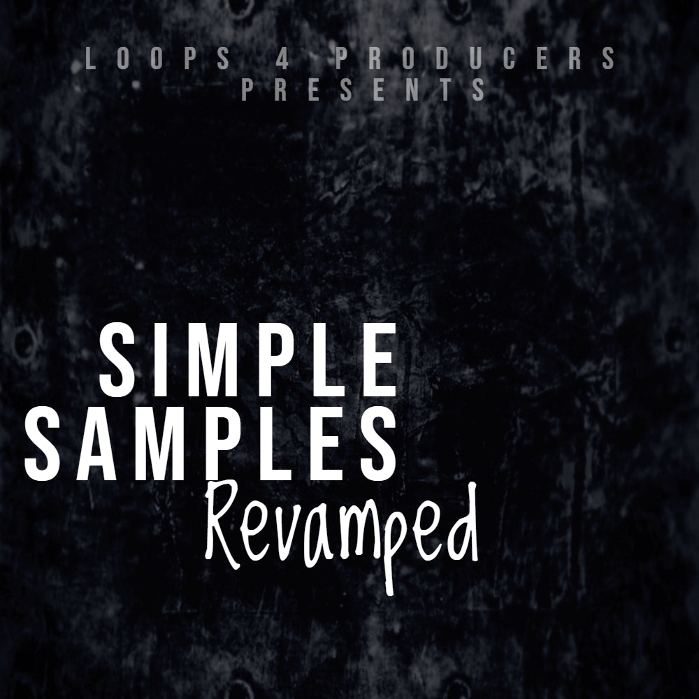 Simple Samples Revamped