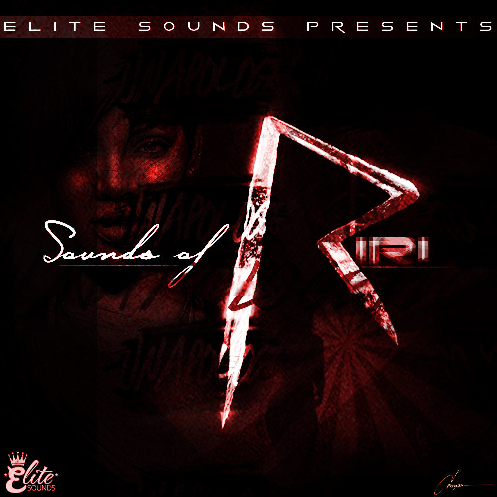 2.SOUNDS OF RIRI Vol.1 134bpm