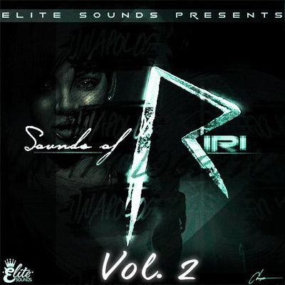 1.SOUNDS OF RIRI VOL.2  120BPM