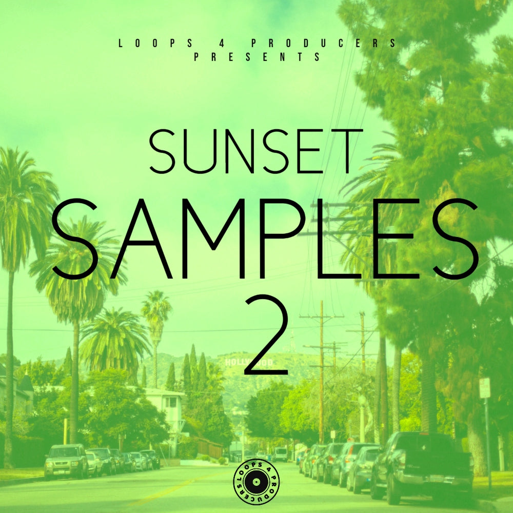 SUNSET SAMPLES 2