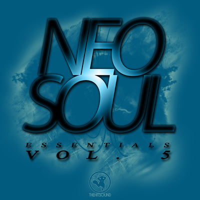Neo Soul Essentials Vol.5