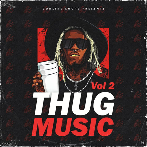 Thug Music vol.2