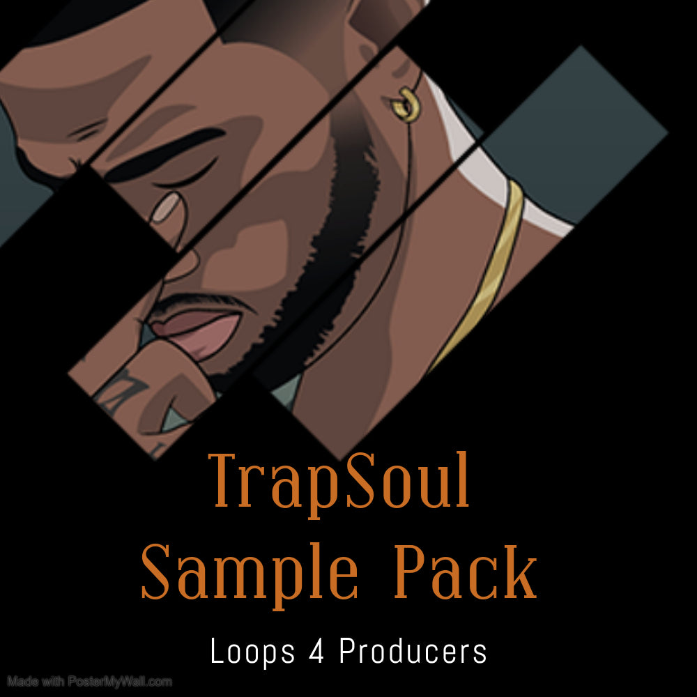 TrapSoul Sample Pack