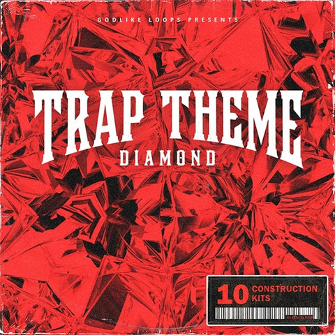 Trap Theme Diamond