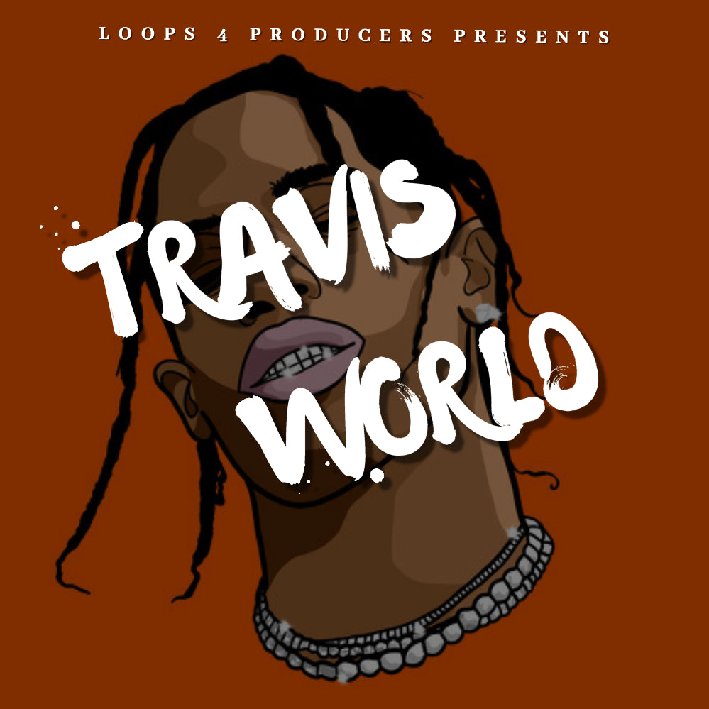 TRAVIS WORLD