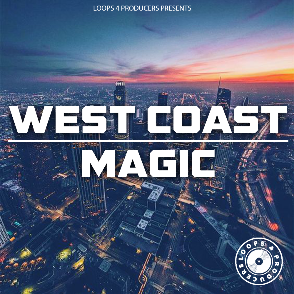 West Coast Magic