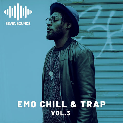 Emo Chill & Trap vol.3