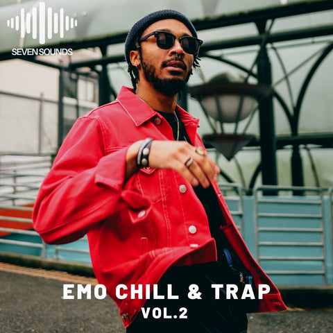 Emo Chill & Trap Vol.2