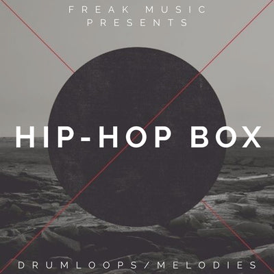 Hip-Hop Box