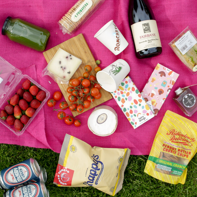Picnic Season is Here