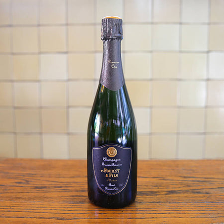 NV Veuve Fourny Grand Reserve