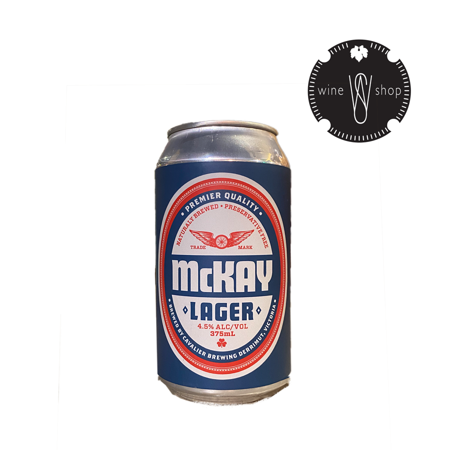 McKay Lager