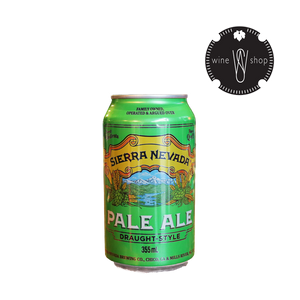 Sierra Nevada Pale Ale 355ml can