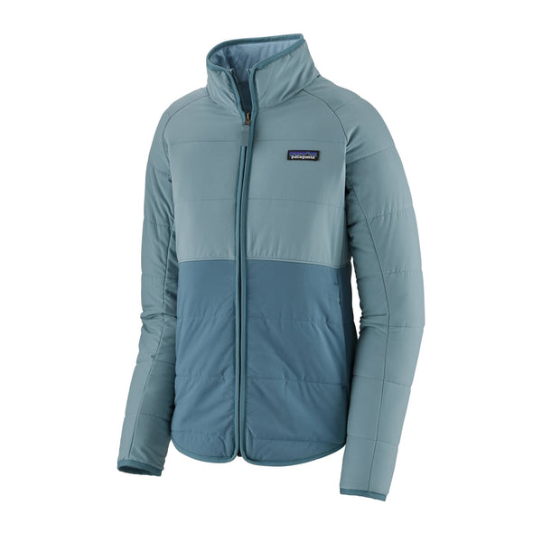 W's Pack In Jacket | Patagonia Bend