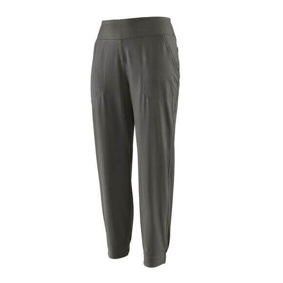 W's Lined Happy Hike Studio Pants | Patagonia Bend