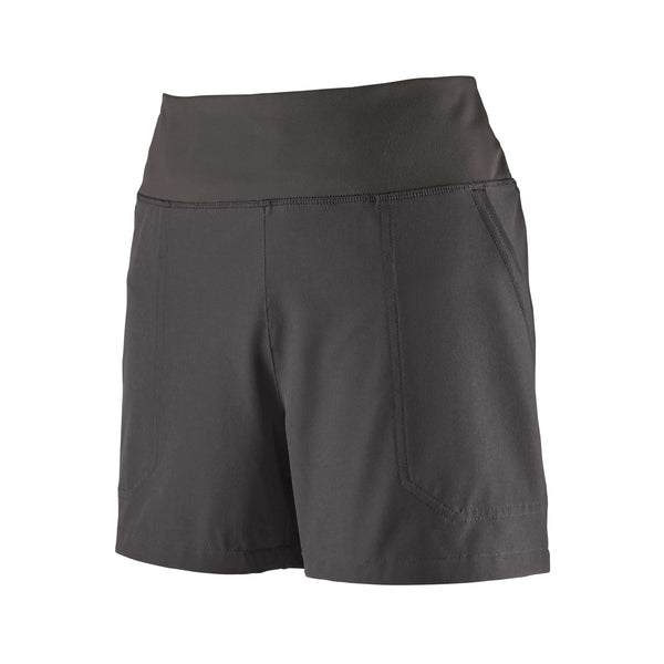 W's Happy Hike Shorts - 4 in. - Patagonia Bend