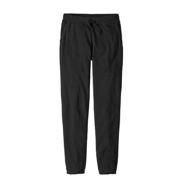 W's Organic Cotton French Terry Pants - Patagonia Bend