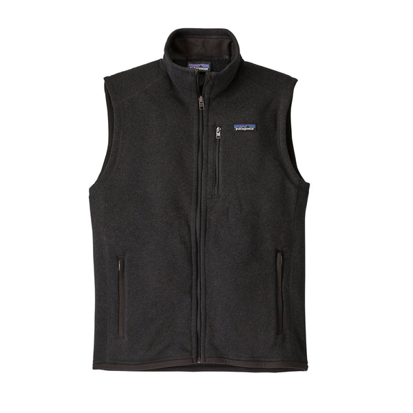 M's Better Sweater Vest - Patagonia Bend