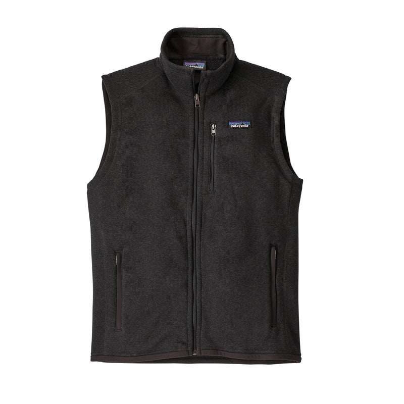 M's Better Sweater Vest | Patagonia Bend