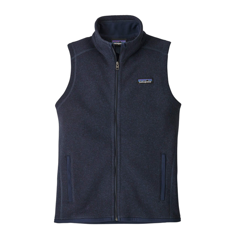 W's Better Sweater Vest | Patagonia Bend